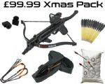 £99.99 Xmas Gift Package - Worth £144.96